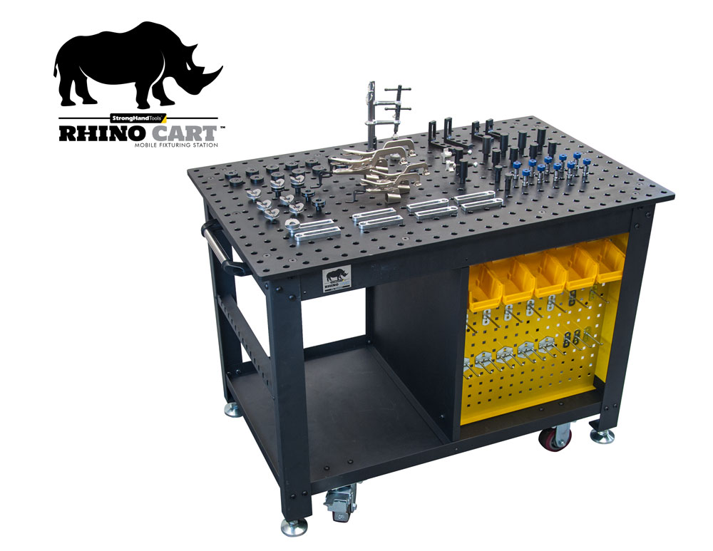Rhino Cart Year-End Special